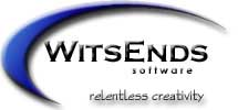 WitsEnds Software logo